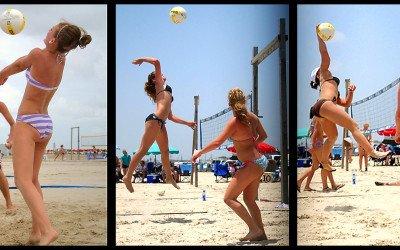 Gulf Coast Volleyball Association