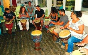 drum circle1