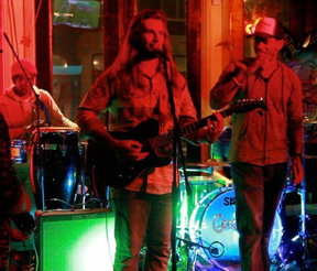 ocean roots galveston live music tx