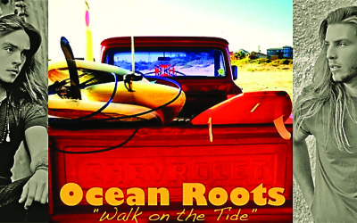 ocean roots galveston tx live music