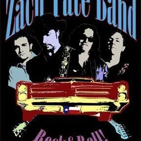 zach tate band galveston tx