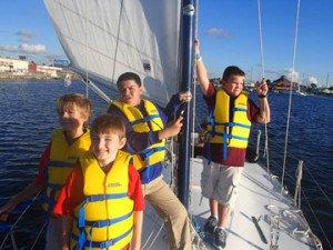 Sea Scout Base Galveston tx 3