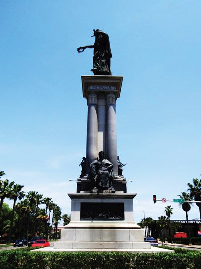 galveston tx sculptures tours island guide2