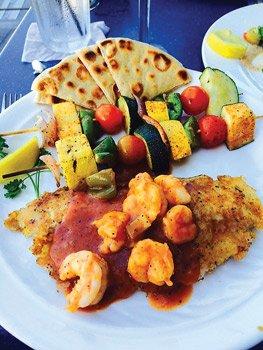 Galveston Restaurant Food Supply