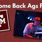 DJ Nonstopp: Welcome Back Ags Party!