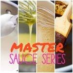 Master Sauce Series: Roux!