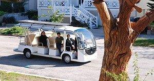 Galveston Island Historic Tours