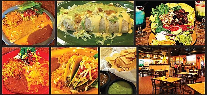 Salsa S Mexican Restaurant Galveston Tx