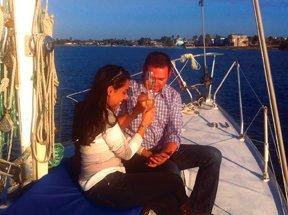 galveston boat rental tx
