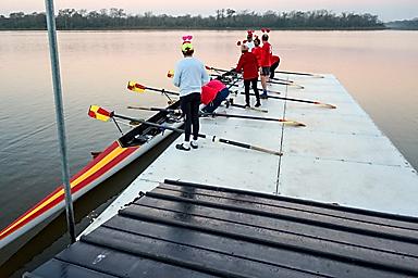 galveston rowing club tx