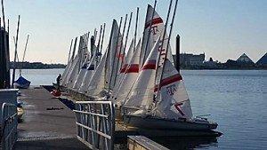 Sea Scout Base Galveston tx 2