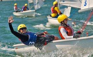Sea Scout Base Galveston tx 5