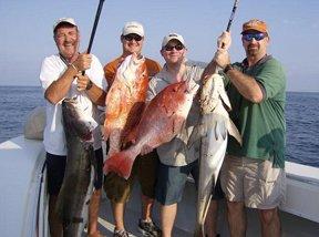 galveston fishing96