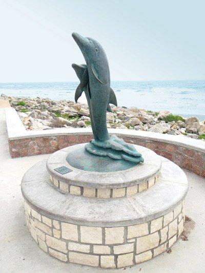 galveston tx sculptures tours island guide6