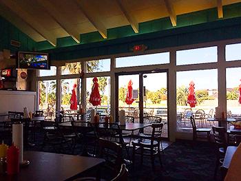 Bryant's Jungle Cafe galveston tx 2