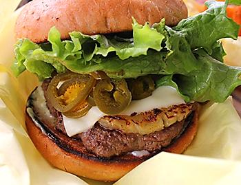 Cafe Michael Burger galveston tx 2