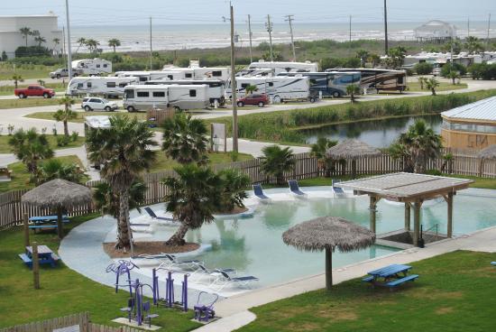 Galveston Island Guide Camping Island Style Galveston Fun