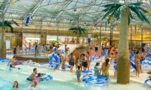 Schlitterbahn Waterpark Galveston TX