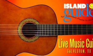 galveston tx live music concerts